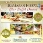 Regent Plaza Hotel & Convention Center Iftar Deal 2012