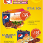 Dunkin' Donuts Ramadan and Iftar Deal 2012