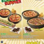 Pizza Hut Blazing Summer Deals 2014 Rs. 999 Offers