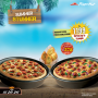 Pizza Hut Summer Stunner Deal