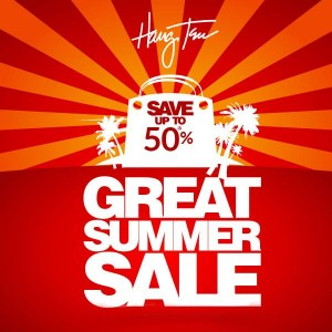 Hang Ten Great Summer Sale 2015